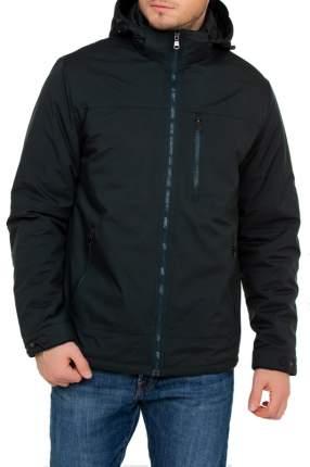 Куртка мужская Amimoda 10256 зеленая 50 RU