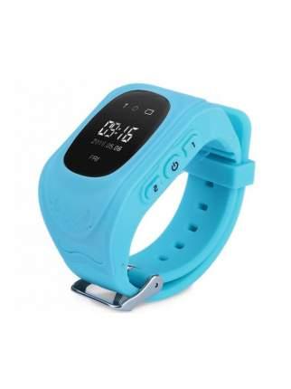 Детские смарт-часы Wokka Lokka Q503 Blue/Blue + Приложение в подарок