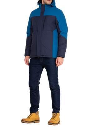 Куртка мужская Amimoda 10420-0203 синяя 50 RU