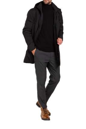 Куртка мужская T&H C214 черная 52 RU