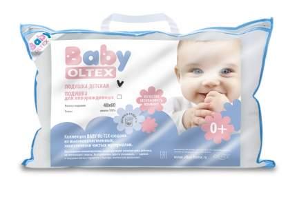 Подушка детская Ol-Tex Baby Лебяжий пух