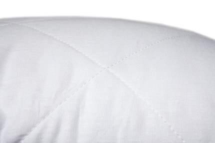 Подушка с бамбуковым волокном 40х60 белая Ol-tex