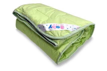 Одеяло облегченное детское 110х140 Ol-Tex бамбук фисташковое ББТ-11-2
