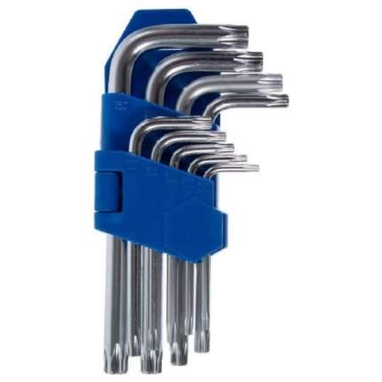Набор ключей Torx Kenli KL-9705T/230128