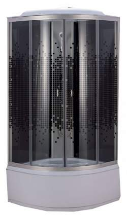 Душевая кабина Niagara NG-7509-14 100х100 см