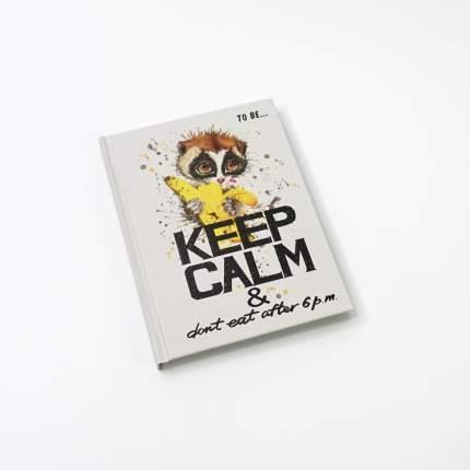Книга для записей Listoff To be… Дизайн 5 А6 80л КЗ6803166