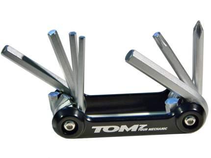 Велосипедный мультитул SKS Tom 7 в 1 черный