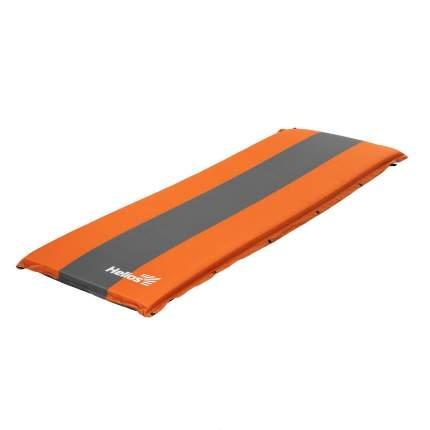 Коврик Helios HS-007-1 оранжевый 188 x 66 x 7 см