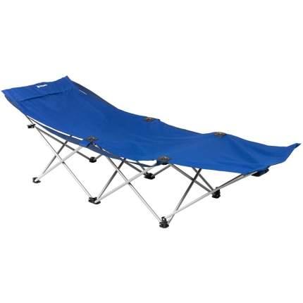 Кровать походная  (N-BD630-97826) NISUS
