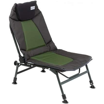 Кресло Nisus N-BD620-086228-4A green-black