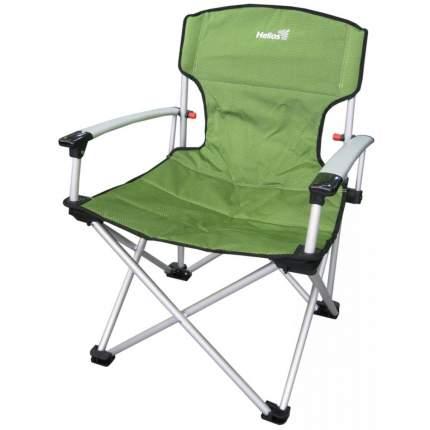 Кресло Helios 096407 зеленое