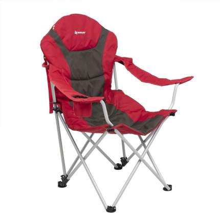 Кресло Nisus N-750-052 red-black