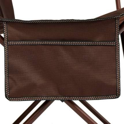 Кресло Nisus N-249-B brown