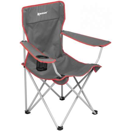 Кресло Nisus N-96806H-GR grey