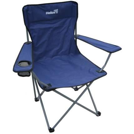 Кресло Helios 151689 синее