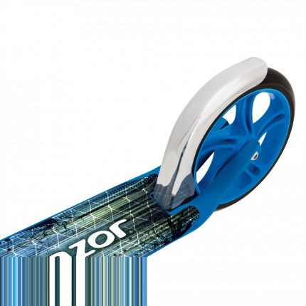 Самокат Razor A5 Lux blue
