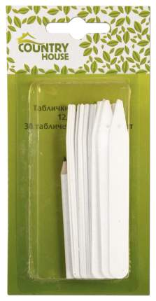 Таблички для подписей (12,3x1,3 см)