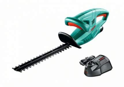 Аккумуляторный кусторез Bosch Easy HedgeCut 12-35 0600849B07 с АКБ и ЗУ