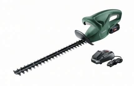 Аккумуляторный кусторез Bosch Easy HedgeCut 18-45 0600849H00 АКБ и ЗУ в комплекте