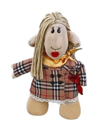 "Мягкая игрушка ""Овечки челОвечки"" - Модница, 30 см     Fluffy Family"