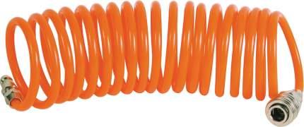 Шланг спиральный для пневмоинструмента КРАТОН 30104010