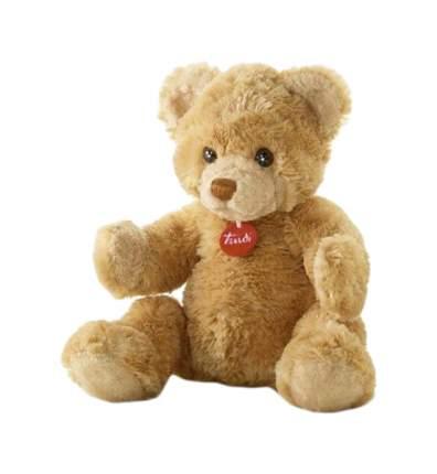 """Мягкая игрушка Бежевый медвежонок """"Крапфен"""", 36 см Trudi"""