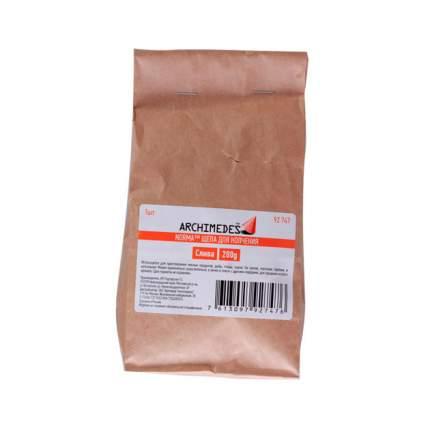 Щепа для копчения сливовая Archimedes 92747 0,2 кг
