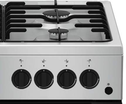 Комбинированная плита Beko FFSS 62010 GW White