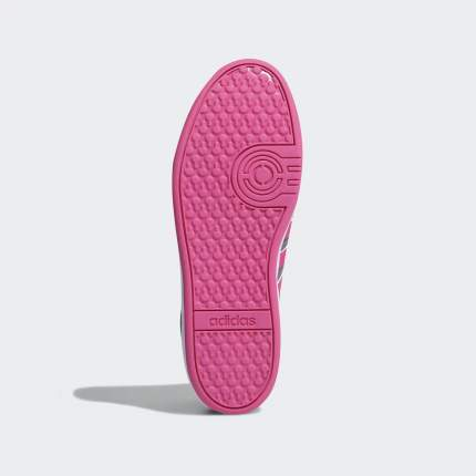 Кеды детские Adidas, цв. серый р.37