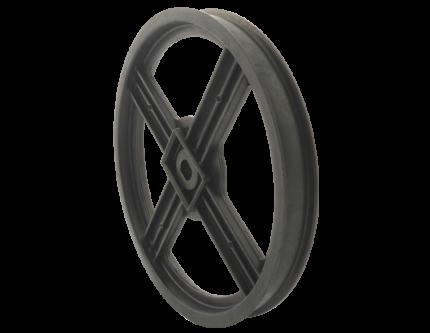 Пластиковый шкив для механизма хлебопечки Panasonic ADF05R140