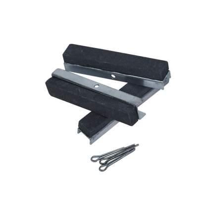 МАСТАК Бруски для хонингования, 51 мм, 3 предмета 103-020051