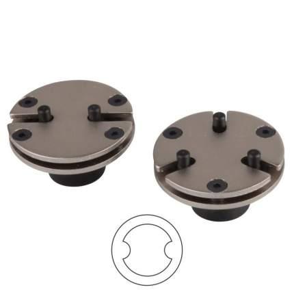 МАСТАК Адаптеры для утапливания поршня тормозного цилиндра к набору 102-00007C 102-01002