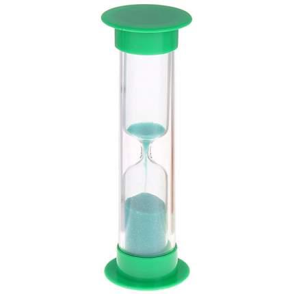 Песочные часы на 1 минуту