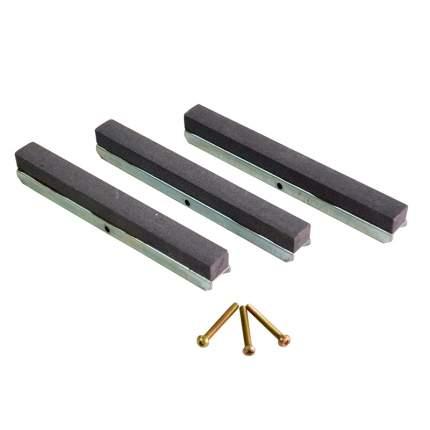 МАСТАК Бруски для хонингования, 100 мм, 3 предмета 103-020100