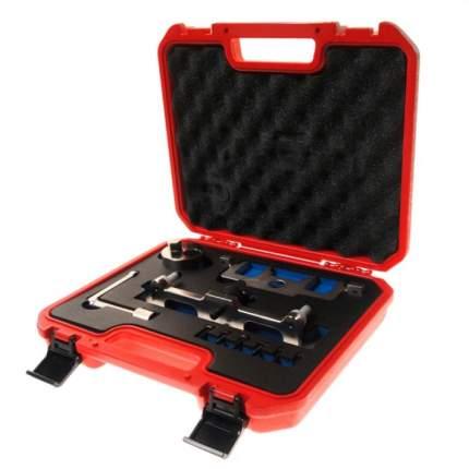 МАСТАК Набор фиксаторов для двигателей MB, кейс, 8 предметов 103-21308C