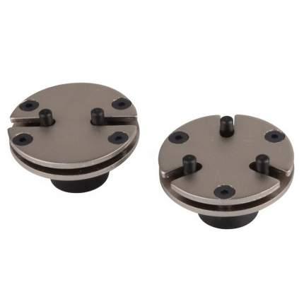 МАСТАК Адаптеры для утапливания поршня тормозного цилиндра к набору 102-00003 102-00002