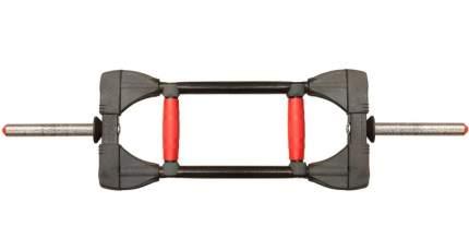 Гриф для штанги Leco-IT Home параллельный на диам. 25 мм, 89 см, 2,5 кг