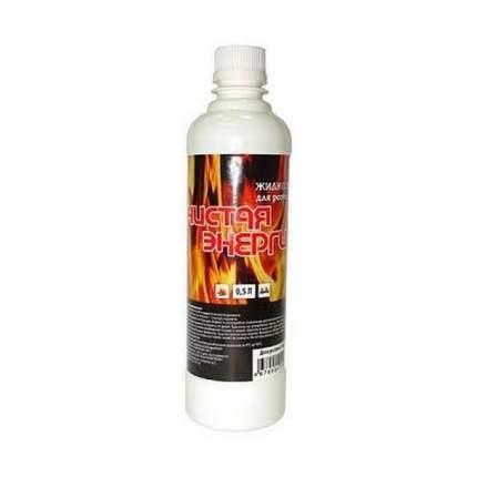 Жидкость для розжига Чистая Энергия 1 л