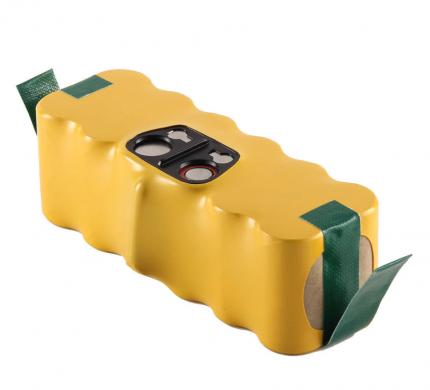 Аккумулятор для iRobot Roomba 4А