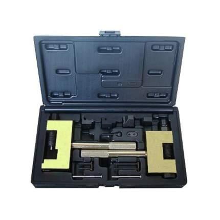 МАСТАК Набор для соединения и разъединения звеньев цепи ГРМ MB, кейс, 13 предм. 103-22013C