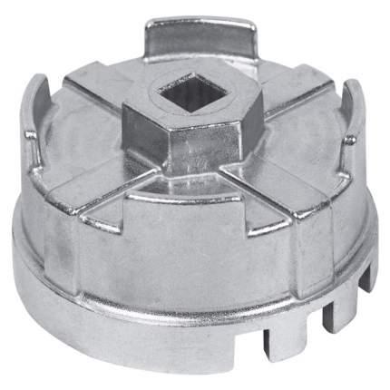МАСТАК Съёмник масляных фильтров, 64,5 мм, 14 граней, торцевой 103-44164