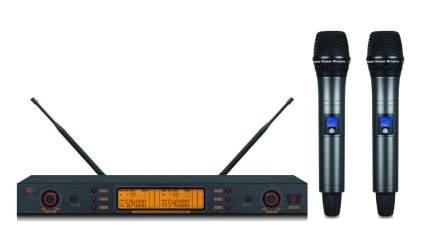 Микрофон Arthur Forty U-9300c