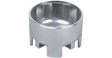 МАСТАК Съёмник масляных фильтров, 87 мм, 16 граней, торцевой 103-44187