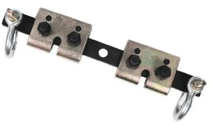 МАСТАК Кузовной зажим, 5т, рамный, двойной 112-13205