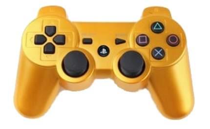 Геймпад NN для Sony PlayStation DualShock 3 Gold