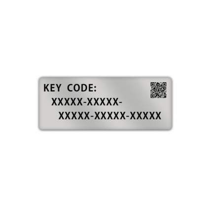 Программный ключ для активации Panasonic DMW-SFU1GU