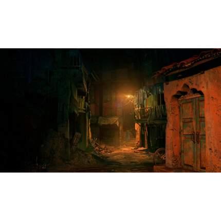 Игра Uncharted: Утраченное наследие (Хиты PS) для PlayStation 4
