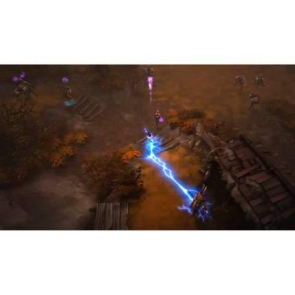 Игра Diablo III: Eternal Collection для PlayStation 4