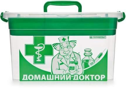Набор контейнеров Домашний Доктор Полимербыт SGHPBKP198