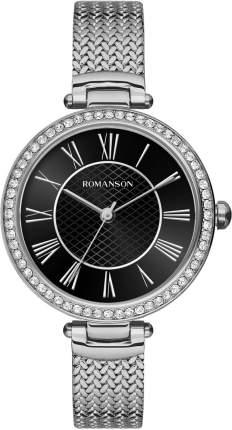 Наручные часы кварцевые женские Romanson RM8A41TLW